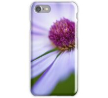 Macro Flower Photograph iPhone Case/Skin