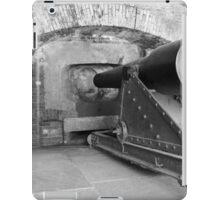 Fort Sumter iPad Case/Skin