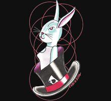 MAGIC RABBIT Unisex T-Shirt