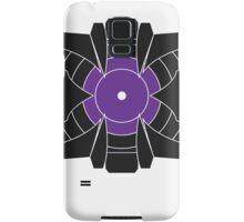 Heart of Darkness Samsung Galaxy Case/Skin