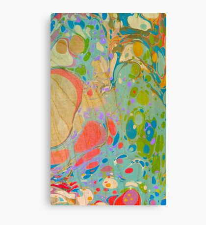 Abstract Painting ; Daydream Canvas Print