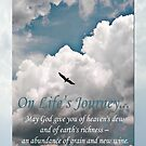 Genesis 27:28 On Life's Journey by Terri Chandler