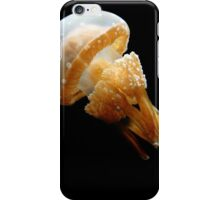 Spotted Jelly Fish iPhone Case/Skin