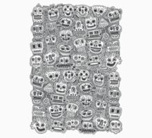 Oodles of Doodles Kids Tee