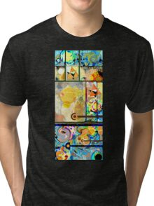 THE SANDS OF TIME 1212 Tri-blend T-Shirt