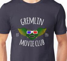 Movie Club  Unisex T-Shirt