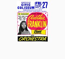 Aretha Plays Knoxville Classic T-Shirt