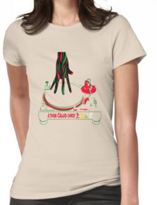 A tribe called quest - ATCQ Womens Fitted T-Shirt