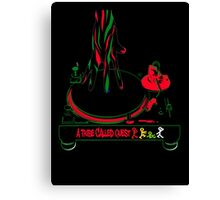 A tribe called quest - ATCQ Canvas Print
