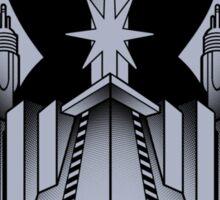 Force Training Academy Sticker