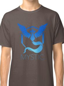 Mystic Team Pokemon Go Classic T-Shirt