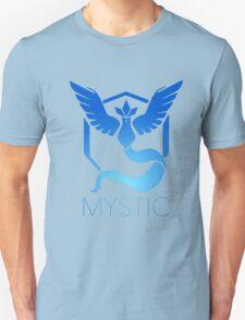 Mystic Team Pokemon Go Unisex T-Shirt