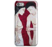 How could we be so wrong? iPhone Case/Skin