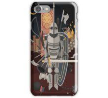 OP Knight iPhone Case/Skin