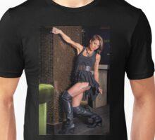 Sexy Model Unisex T-Shirt