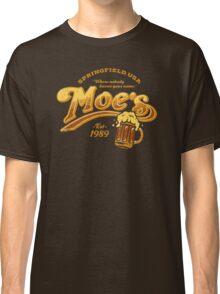 Moe's Tavern Classic T-Shirt