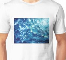 Through the Clouds Unisex T-Shirt