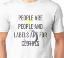 Need No Labels Unisex T-Shirt