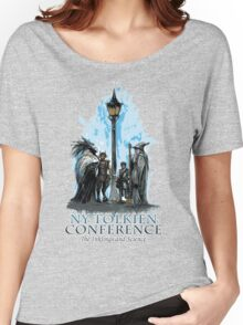 2016 NY Tolkien Conference Women's Relaxed Fit T-Shirt