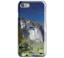 Merced River, Yosemite Valley iPhone Case/Skin
