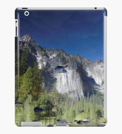 Merced River, Yosemite Valley iPad Case/Skin
