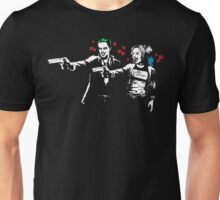 Crime Fiction Unisex T-Shirt