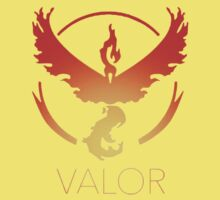 Team Valor (Gradiant) Baby Tee
