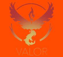 Team Valor (Gradiant) Kids Tee