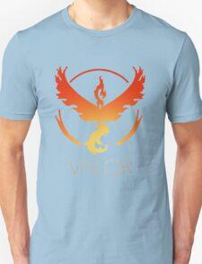 Team Valor (Gradiant) Unisex T-Shirt