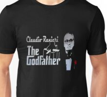 Claudio Ranieri The Godfather Unisex T-Shirt