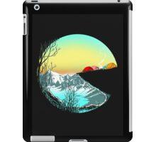 Pac Camp iPad Case/Skin