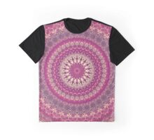 Mandala 117 Graphic T-Shirt