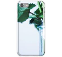 stems iPhone Case/Skin