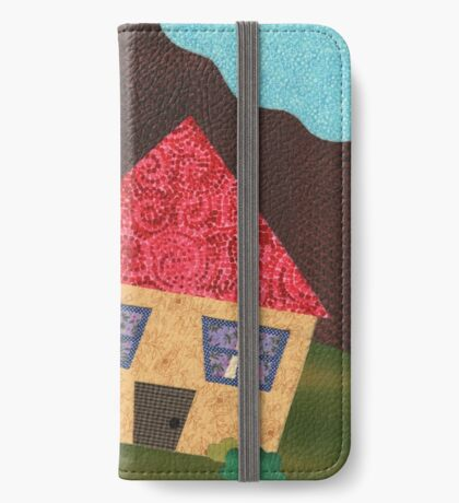 Home iPhone Wallet