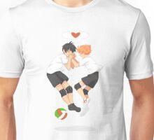 Haikyuu!! Air Kiss Unisex T-Shirt