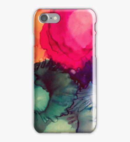 Fiesta iPhone Case/Skin