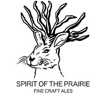 Spirit of the Prairie  Photographic Print