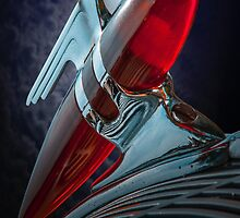 Red Zepplin by flyrod
