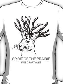 Spirit of the Prairie  T-Shirt