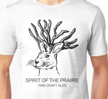 Spirit of the Prairie  Unisex T-Shirt