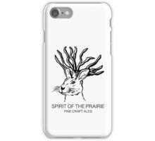 Spirit of the Prairie  iPhone Case/Skin