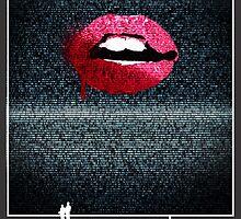 Adventure People: Lips by Matt Rockman