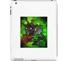 A Mother Changeling iPad Case/Skin