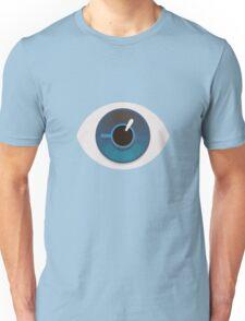 The great eye opener Unisex T-Shirt