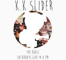 Flowery K.K Slider Concert T Shirt Mens V-Neck T-Shirt