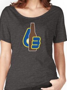 Milwaukee Baseball Drink Up Women's Relaxed Fit T-Shirt