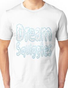 Dream Squiggles Unisex T-Shirt