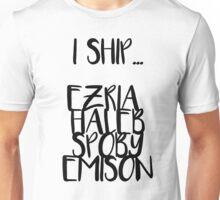 I Ship... Unisex T-Shirt