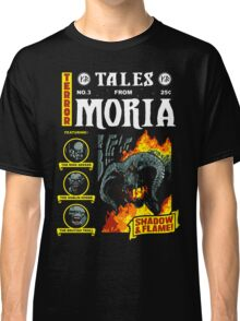 Tales From Moria Classic T-Shirt