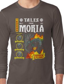 Tales From Moria Long Sleeve T-Shirt